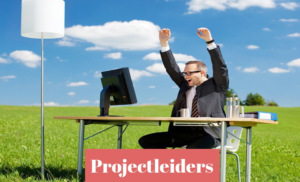 Projectleiders
